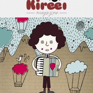 Revista Kireei: número 2