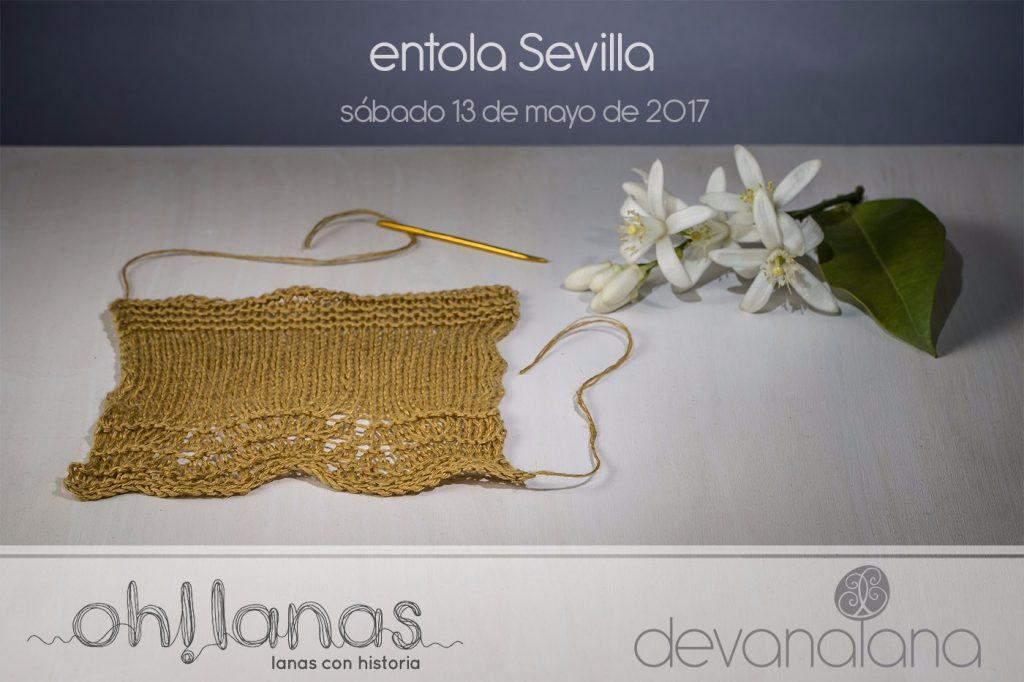 Entola Sevilla by devanalana y ohlanas