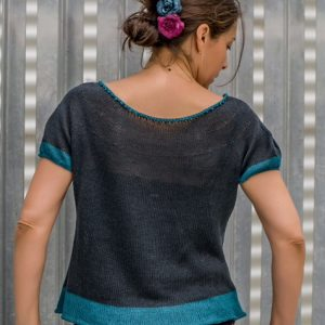 Jimena Top Pattern